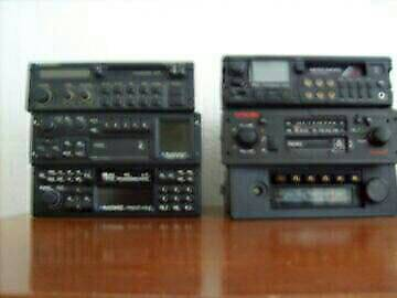 auto radios cassette st ck 25 15 15 in bremen bremerhaven ebay kleinanzeigen. Black Bedroom Furniture Sets. Home Design Ideas