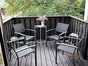 79 Casey St - Downtown Fully Furnished H & L Incl Avail Jan 1st