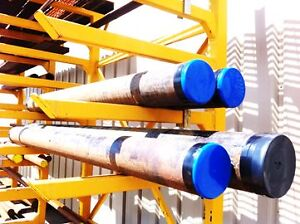 Live Rolls (Tail Rollers)  from Canak Industries