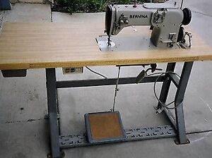 Looking for Industrial Sewing Machine