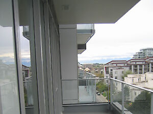 Harbour front condo in victoria