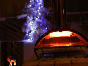 Outdoor Pizza Oven only $349.00 FREE DELIVERY IN CANADA!