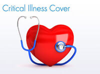 $25,000 to $100,000 of Affordable Critical Illness coverage