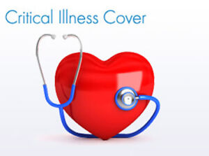 $25,000 to $100,000 of Affordable Critical Illness coverage London Ontario image 1