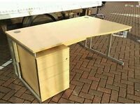Special package deal used office furniture