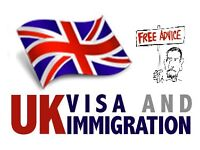 UK Visa and Immigration ★ FREE LEGAL ADVICE ★