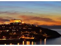 Duty Manager for a 4 star large Newquay hotel