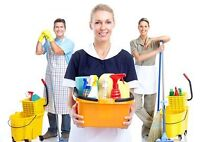 Premier Cleaning Services = 100% Happy Guarantee !!!