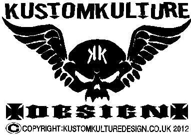 Kustom Kulture Design