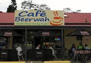Cafe Beerwah Needs Your Support Beerwah Caloundra Area Preview