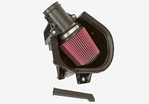 Roush Performance Cold Air Intake 2010-2014 Ford Mustang GT Boss