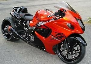I'm Looking for custom sport bike