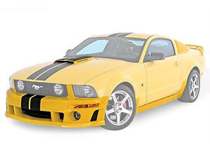 05-09 Mustang Roush Stage 3 Full Body Kit! - $2000 FIRM!