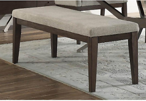 Bench, Brand new, Home Elegance Foundry Select Penelope