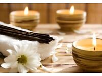 Holistic Hands Therapy Massage, Crystal & reiki healing