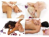 * CITY CENTRE LOCATION *LADIES & GENTS* * £25.00 For Full body Massage* Limited Spaces