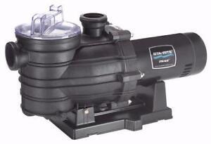 pentair pieces pompe thermopompe
