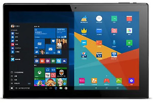 "10"" Android -Windows Tablet with a Bonus -  64GB HDD"