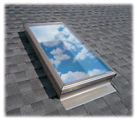 Skylight Installation or Replacement