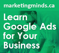 Let Google Ads tell customers about your Music Lesson