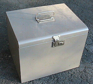 Metal Safety box, Safe place West Island Greater Montréal image 2