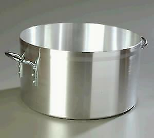 Standard Weight Aluminum Sauce Pots Variety of Sizing Available . *RESTAURANT EQUIPMENT PARTS SMALLWARES HOODS AND MORE*