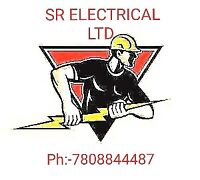 Journeyman Electrician,Reasonable rate-7808844487