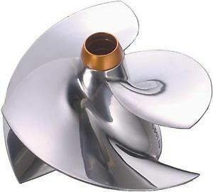Solas Concord Impeller - Pitch 14/19 SRZ-CD-14/19A Peterborough Peterborough Area image 1
