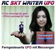RC UFO