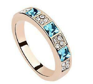 d72ee5e1f Swarovski Rings - New, Used, Crystal, Engagement   eBay