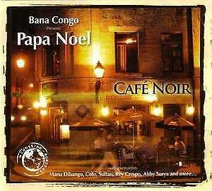 Cafe Noir-Papa Noel-CD