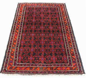 Tribal Afghan Rugs