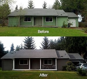 Faded Stucco or Siding? Get a REFRESH that Lasts!