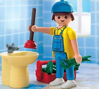 Rural Areas Looking For A Plumber?