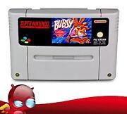Super Nintendo SNES Spiele