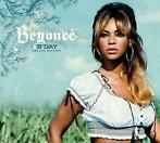 B'day Deluxe Edition-Beyoncé Knowles-CD