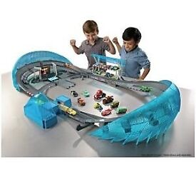 Cars 2 Florida Speedway Track - BRAND NEW IN BOX
