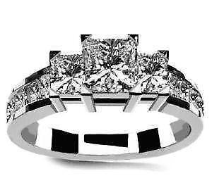 Diamond Wedding Rings Ebay