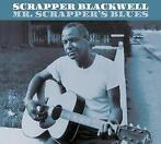 Mr. Scrapper's Blues-Scrapper Blackwell-CD
