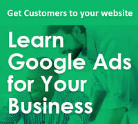 Get More Cleaning customers Using Google Ads