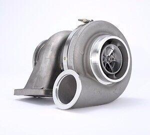 Borg Warner S475 S400 75mm S400SXE T4 1.10 A/R Turbo Turbocharger