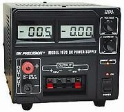BK Precision Power Supply