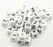 Beads Buchstaben
