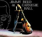 Jimmy Reed At Carnegie ..-Jimmy Reed-CD