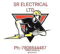 Journeyman electrician for all your electrical needs-7808844487