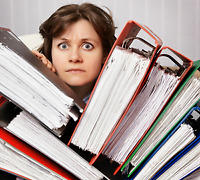 Small business stress-free bookkeeping