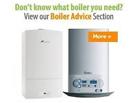 New combo boilers