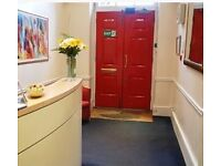 Flexible WC1 Office Space Rental - Bloomsbury Serviced offices