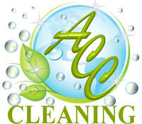 Cleaning Job in Grand Bend 4:30 AM to 8:00 AM