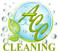 Cleaning Job in Grand Bend